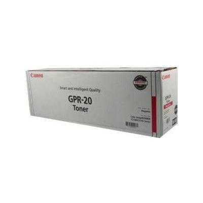 CANON GPR-20 TONER MAGENTA